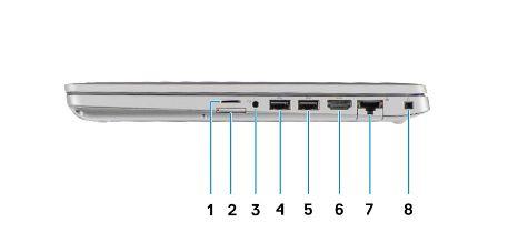 Dell Latitude 5410 Laptop 5