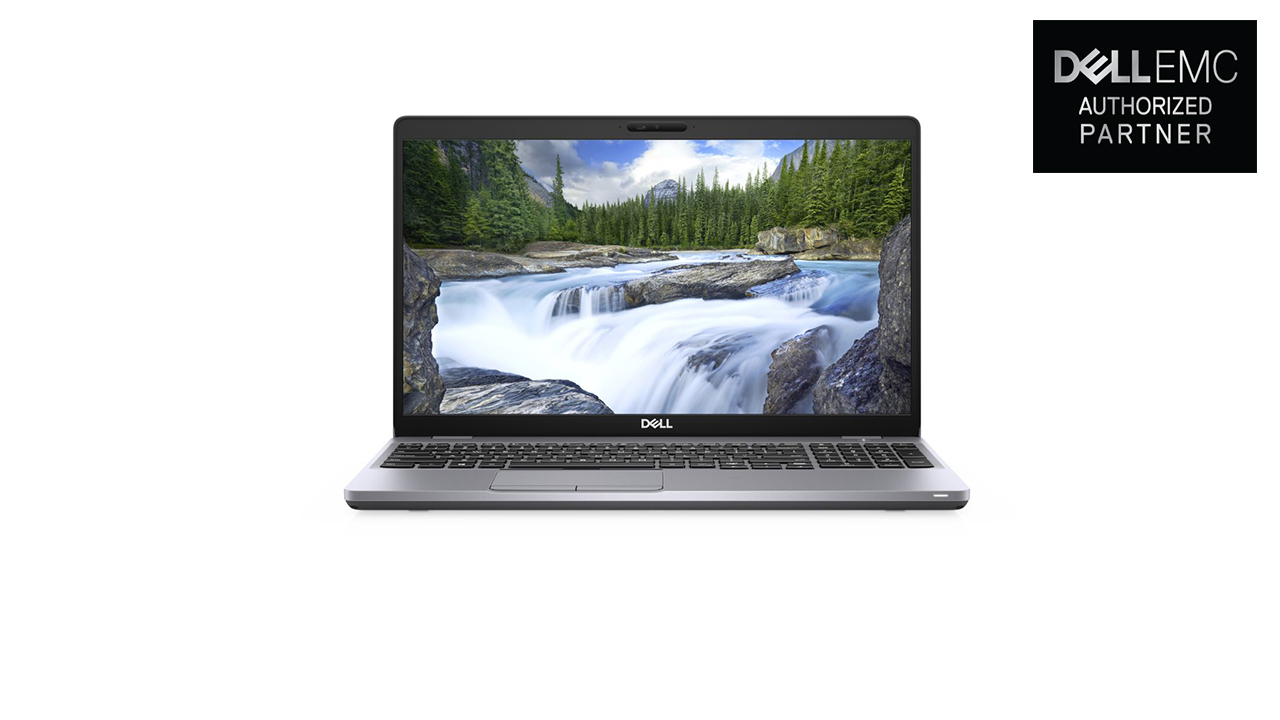 Dell Latitude 5510 Laptop 1