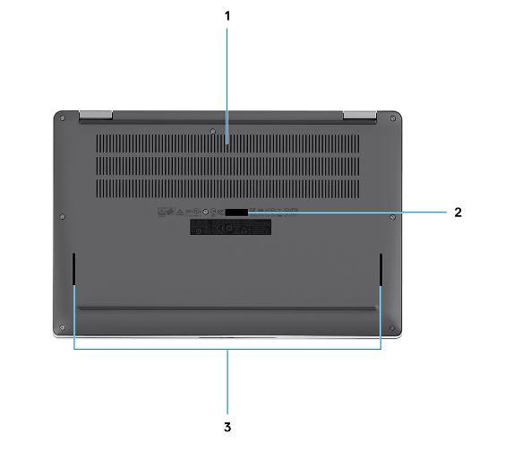 Dell Latitude 7310 Laptop 7