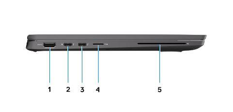Dell Latitude 7310 Laptop 4