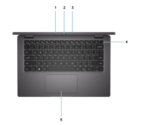 Dell Latitude 7310 Laptop 6