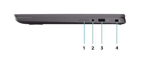 Dell Latitude 7310 Laptop 5