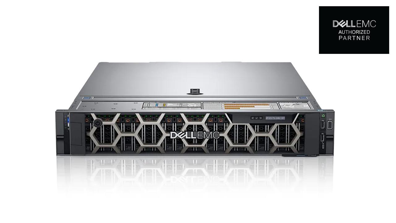 Dell PowerEdge R740 1