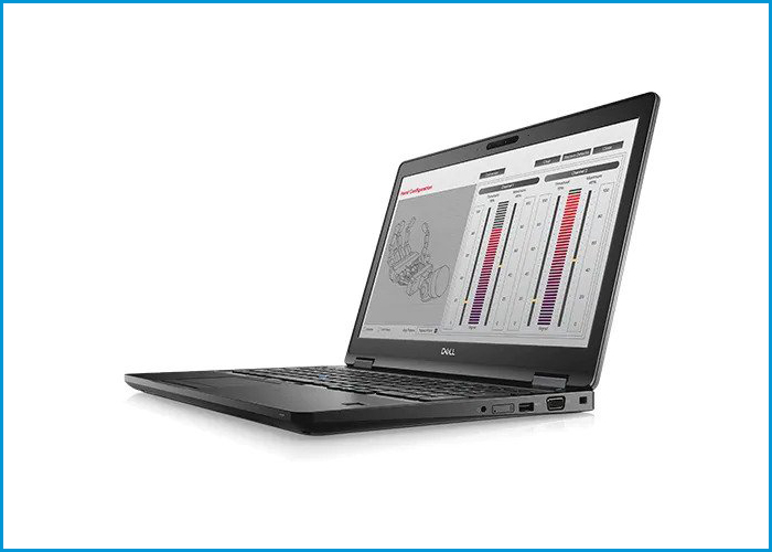 HP ZBook Firefly 15 G8 Mobile Workstation 25