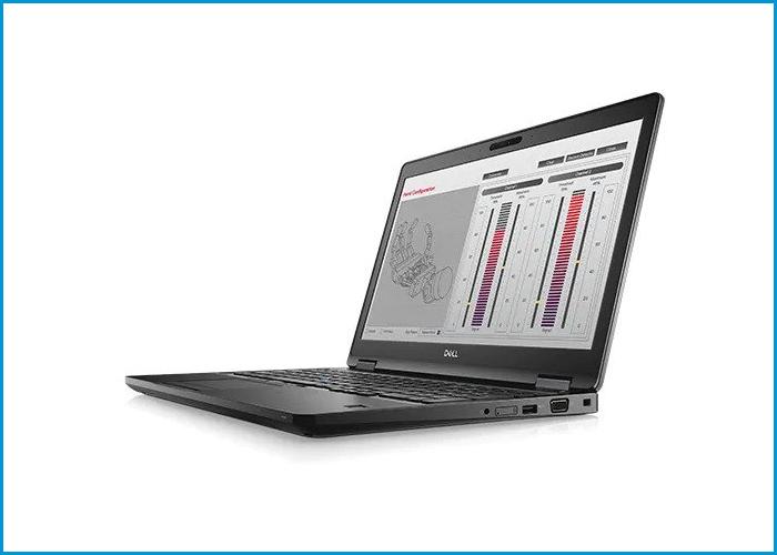 HP ZBook 14u G5 Mobile Workstation 23
