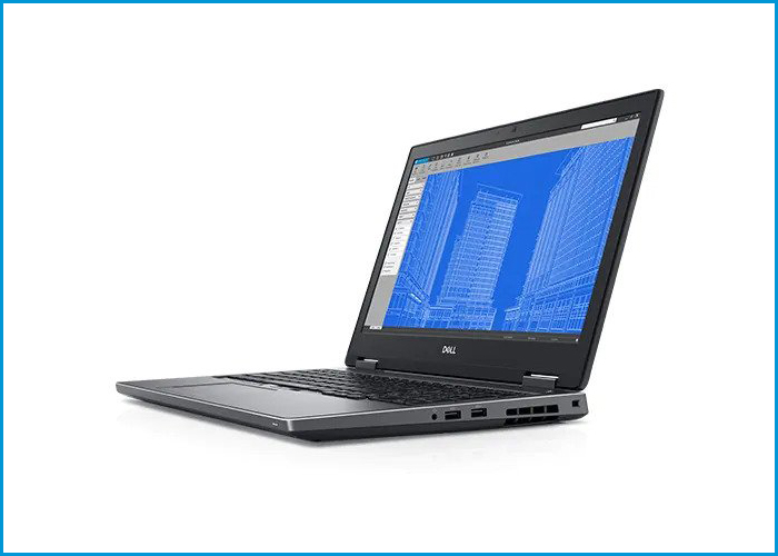 HP ZBook 14u G5 Mobile Workstation 25