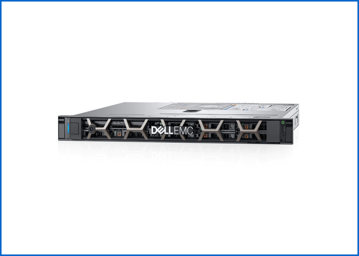 Dell EMC PowerEdge R240 1