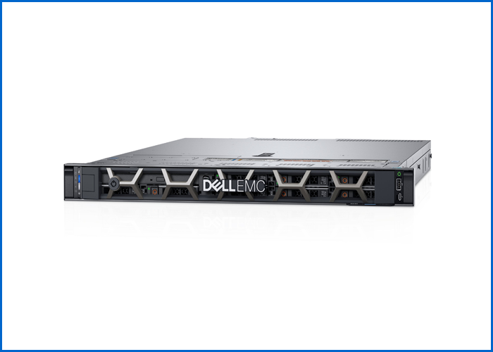 Dell EMC PowerEdge R240 3