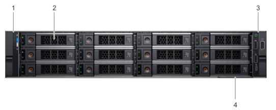 Dell EMC PowerEdge R540 3