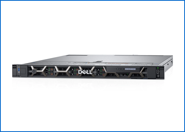 Dell EMC PowerEdge R240 7