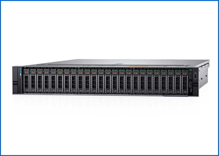 Dell EMC PowerEdge R240 2