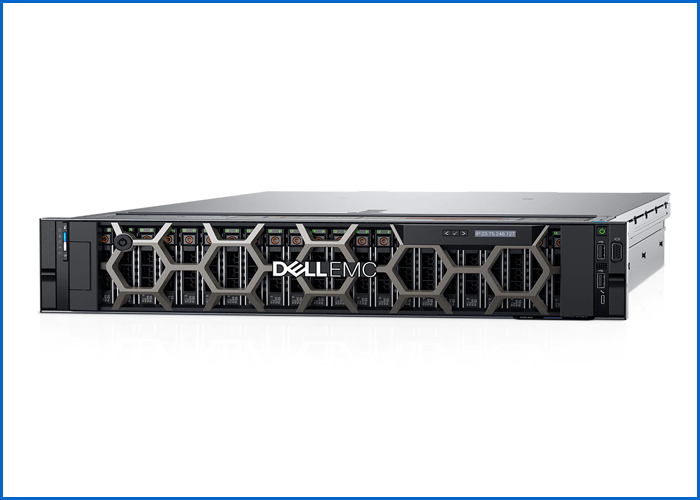 Dell EMC PowerEdge R240 8