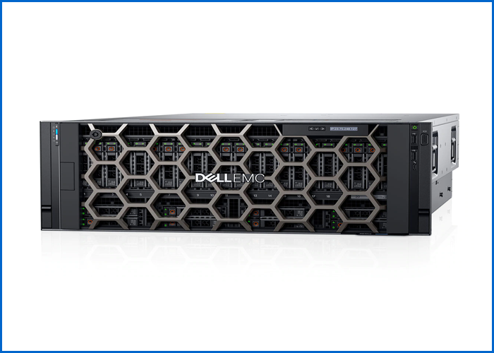 Dell EMC PowerEdge R240 10
