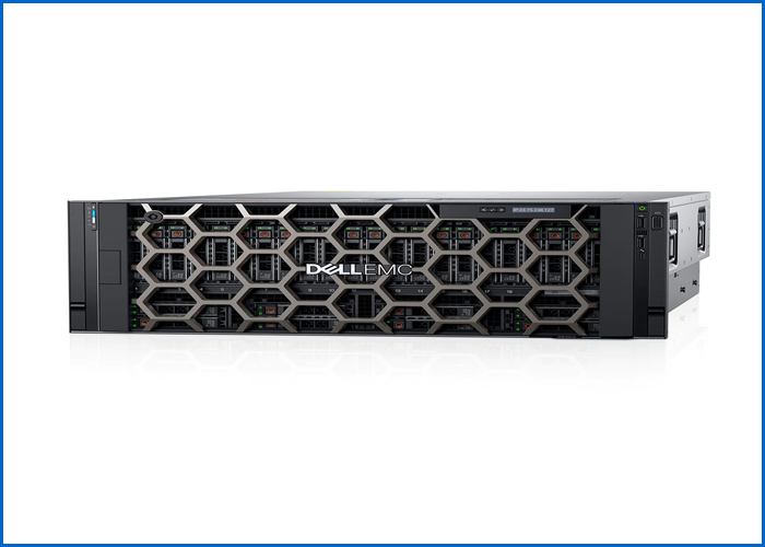 Dell EMC PowerEdge R240 12