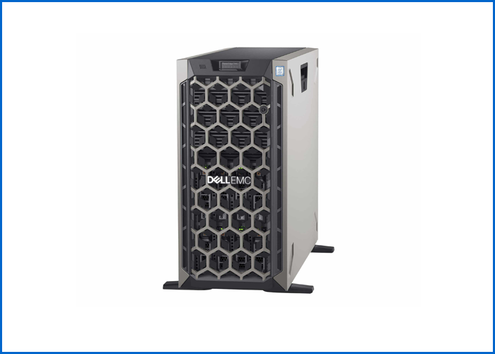 Dell PowerEdge T40 9