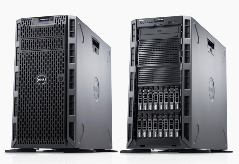 DELL Server & Systems 1