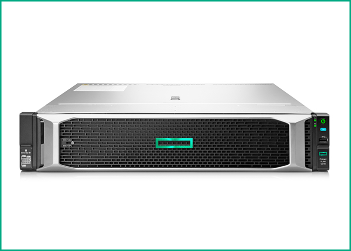 HPE ProLiant DL380 Gen10 Rack Server - HPE Gold Partner 19