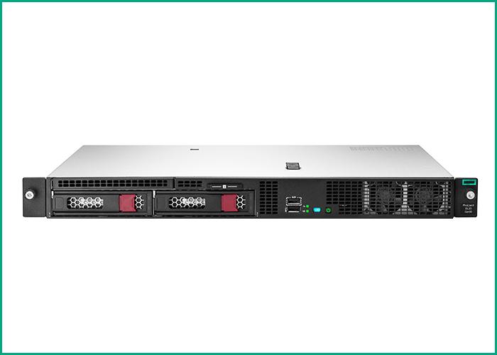 HPE ProLiant DL180 Gen10 Rack Server 21