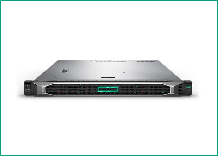 HPE ProLiant DL380 Gen10 Rack Server - HPE Gold Partner 20