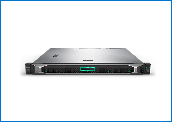 Dell EMC PowerEdge R240 19