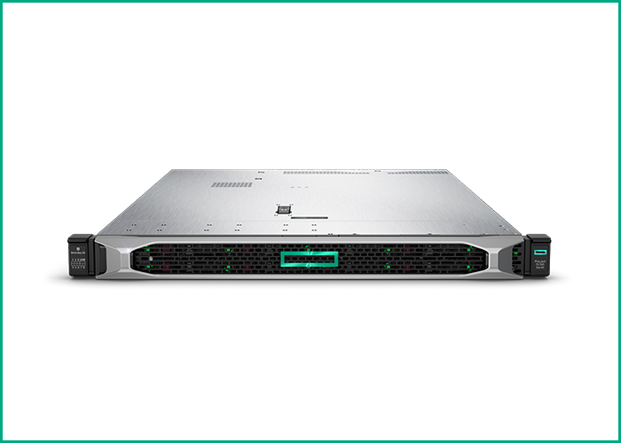 HPE ProLiant DL380 Gen10 Rack Server - HPE Gold Partner 21