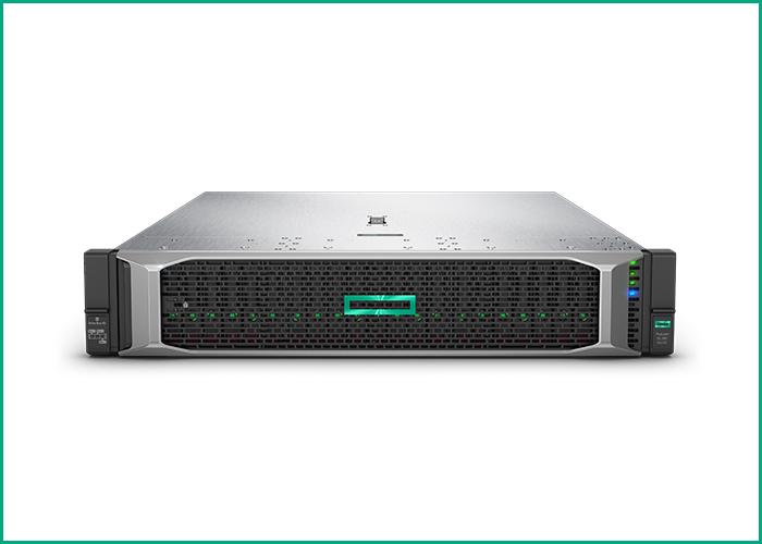 HPE ProLiant DL385 Gen10 Plus Rack Server 18