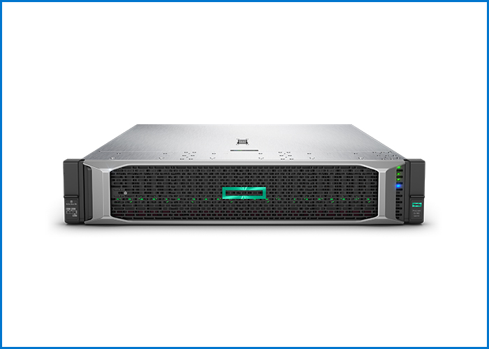 Dell EMC PowerEdge R240 22