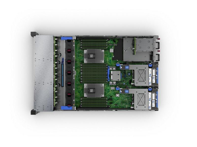 HPE ProLiant DL385 Gen10 Plus Rack Server 6