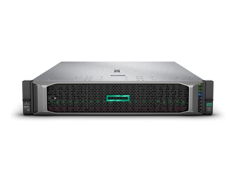 HPE ProLiant DL385 Gen10 Plus Rack Server 5