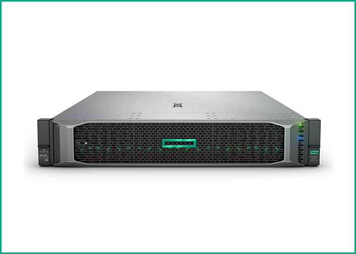 HPE ProLiant DL325 Gen10 Rack Server 27