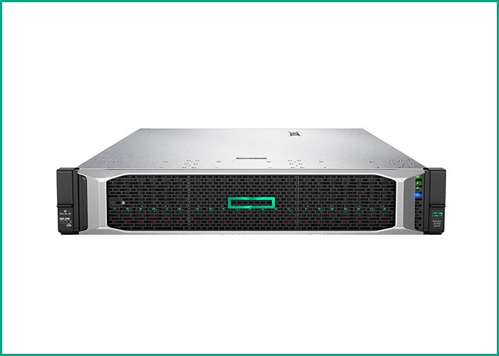 HPE ProLiant DL380 Gen10 Rack Server - HPE Gold Partner 24