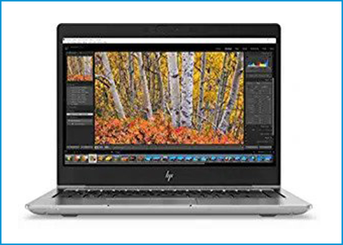 HP Workstations 7