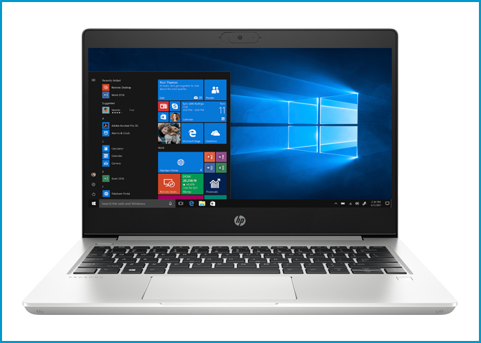 hp elitebook x360 1040 g6 20