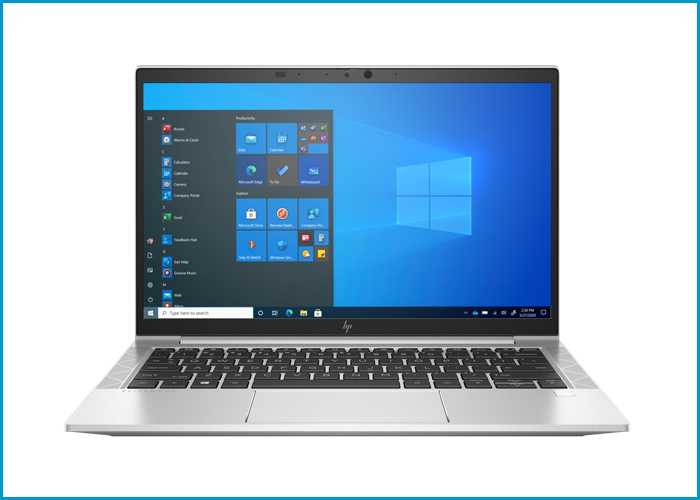 hp elitebook x360 1040 g6 27