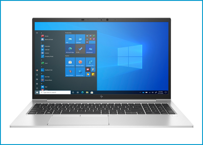 hp elitebook x360 1040 g6 25
