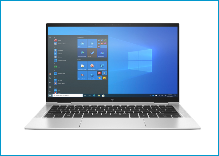 hp elitebook x360 1040 g6 28