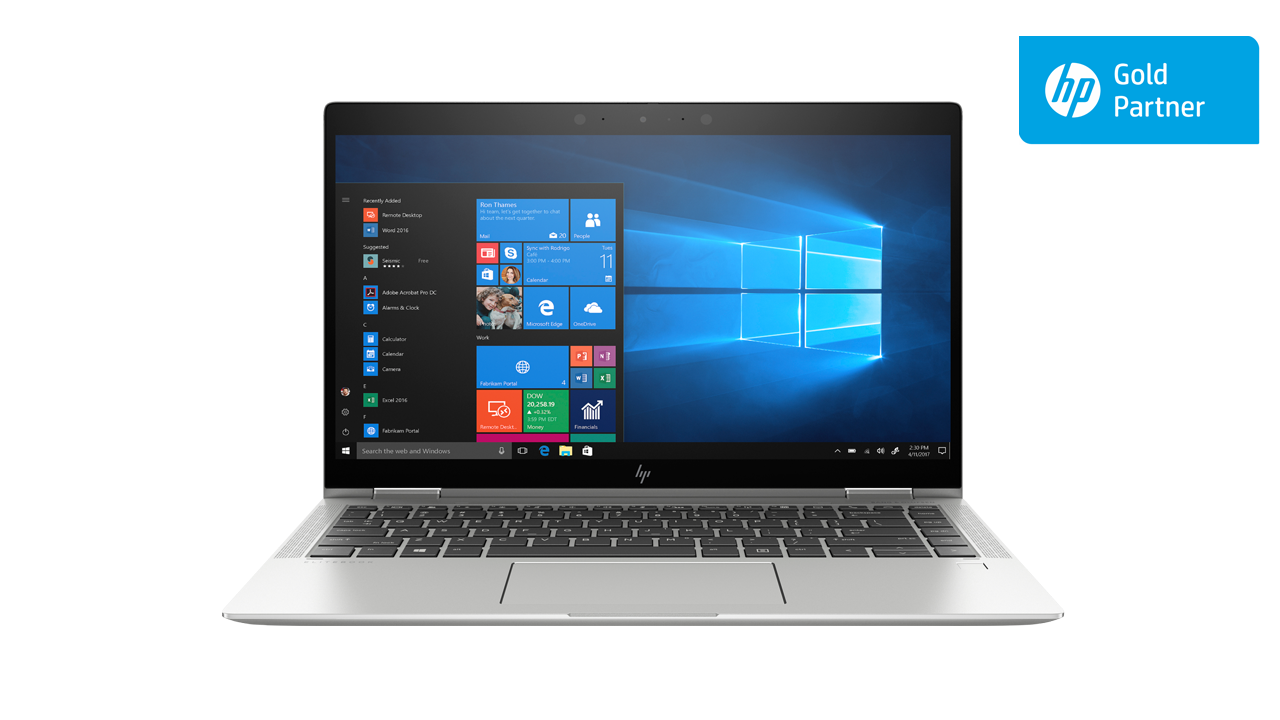 hp elitebook x360 1040 g6 1