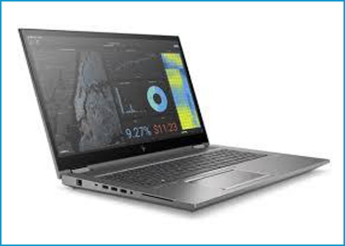 HP ZBook 14u G5 Mobile Workstation 18