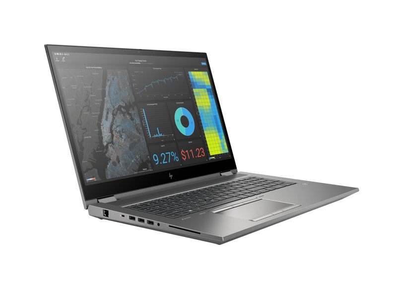 HP ZBook Fury 17 G7 Mobile Workstation 5