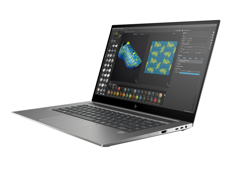 HP ZBook Studio G7 Mobile Workstation 7
