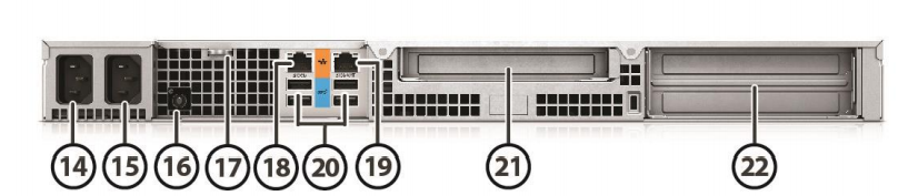 HP Z central 4R Workstation 6