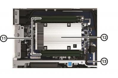 HP Z central 4R Workstation 5