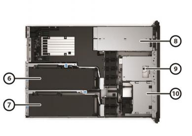 HP Z central 4R Workstation 4