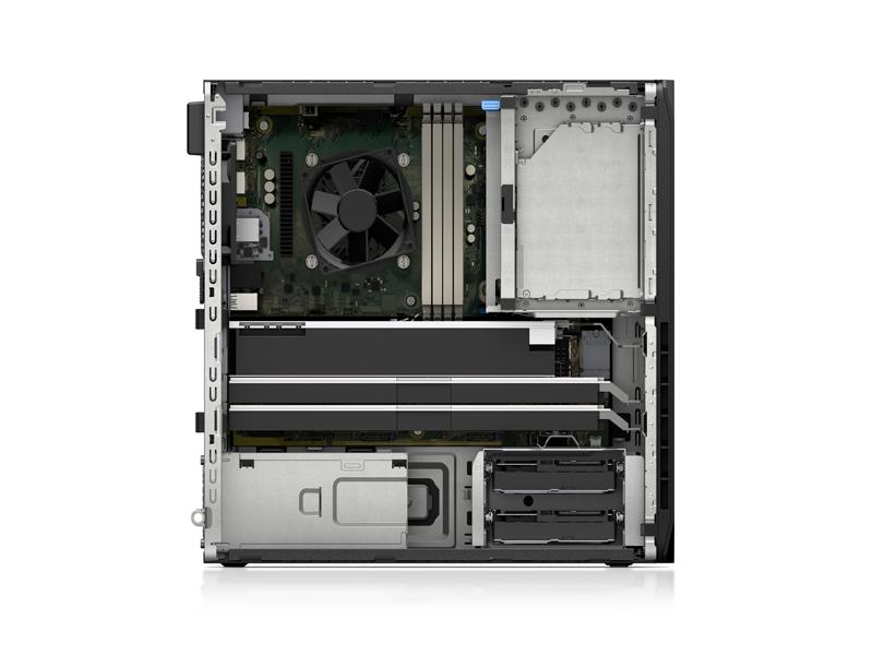 HP Z2 Tower G5 Workstation 6
