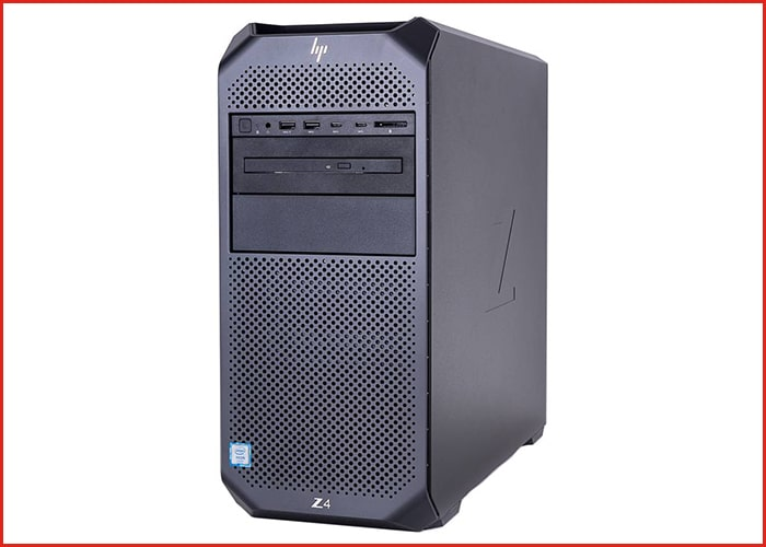 Lenovo ThinkStation P340 Tiny 17