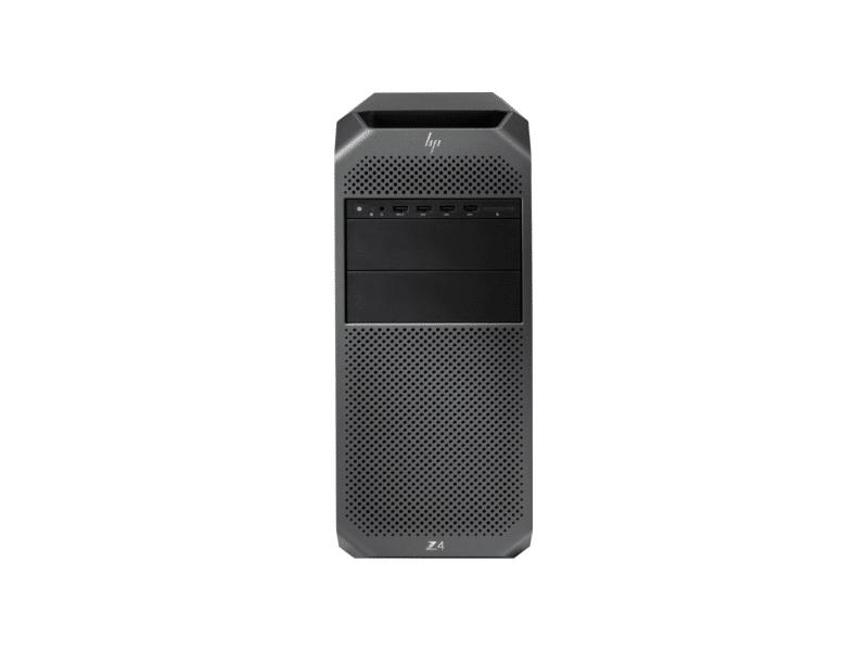 HP Z4 G4 Workstation 8