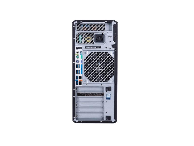 HP Z4 G4 Workstation 9