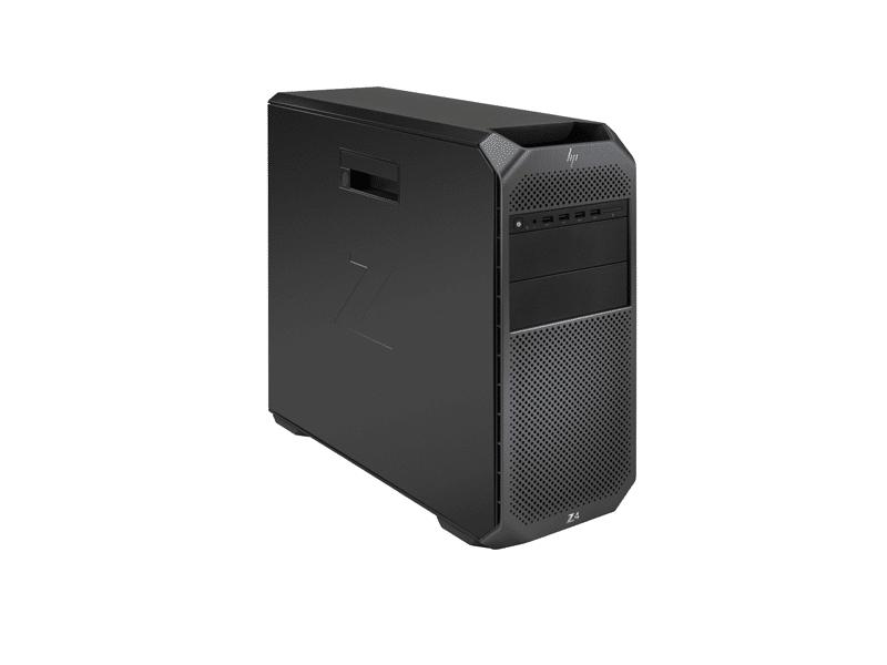 HP Z4 G4 Workstation 10
