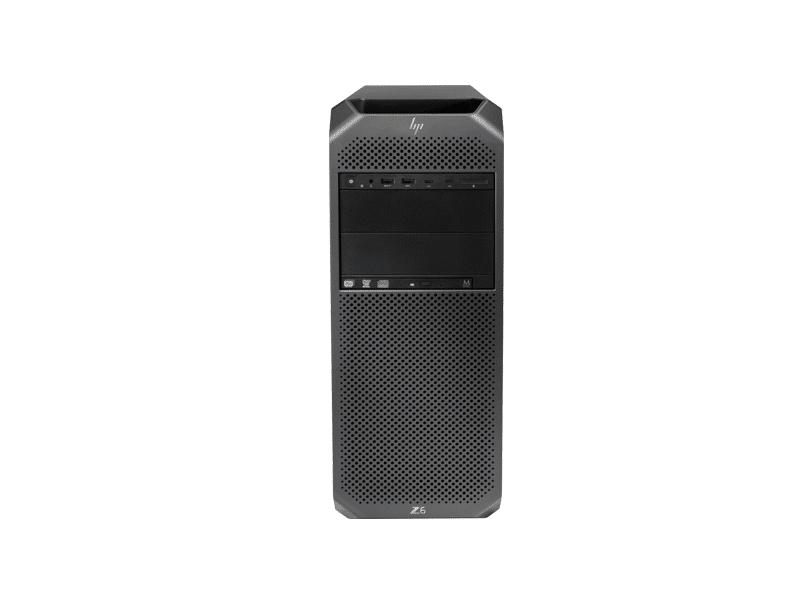 HP Z6 G4 Workstation 7