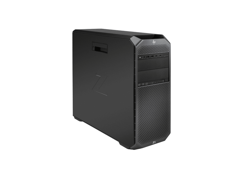 HP Z6 G4 Workstation 6
